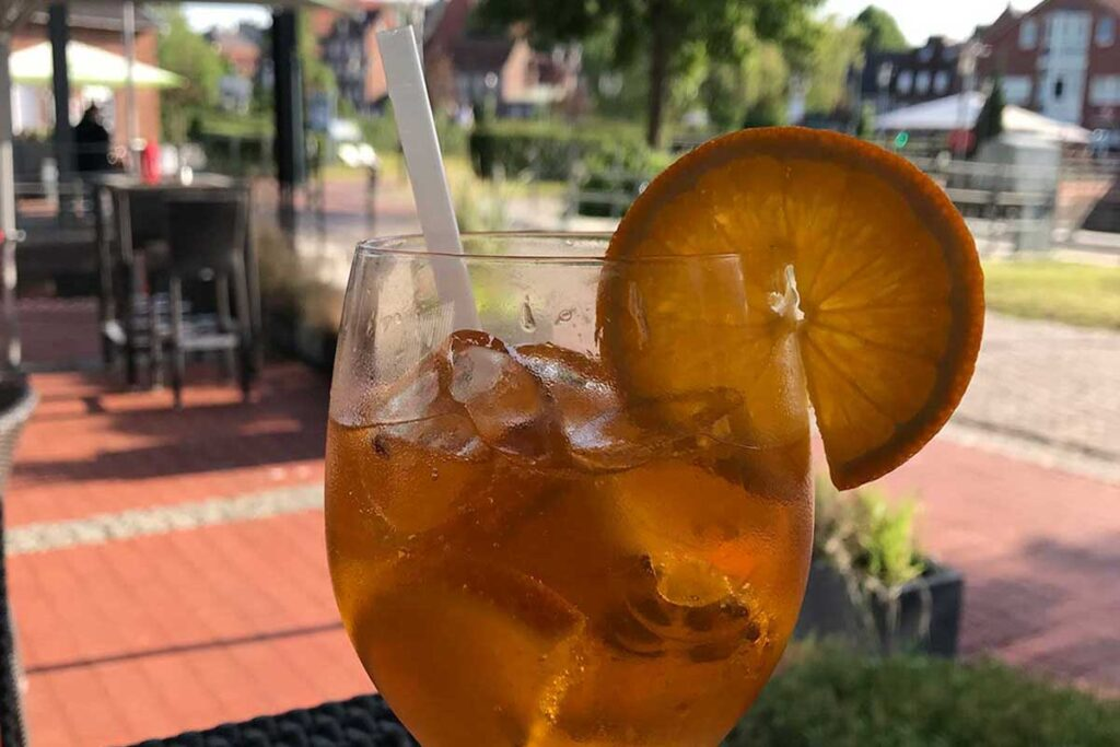 Cocktail-im-Glas
